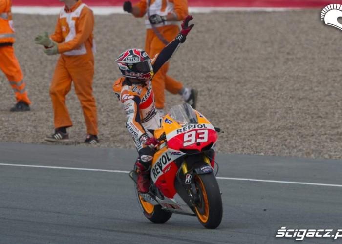 Grand Prix Niemiec 2013