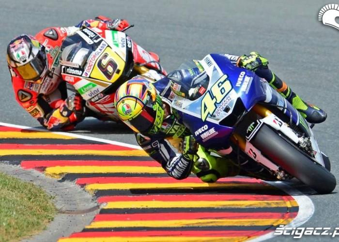 Grand Prix Niemiec wyscig