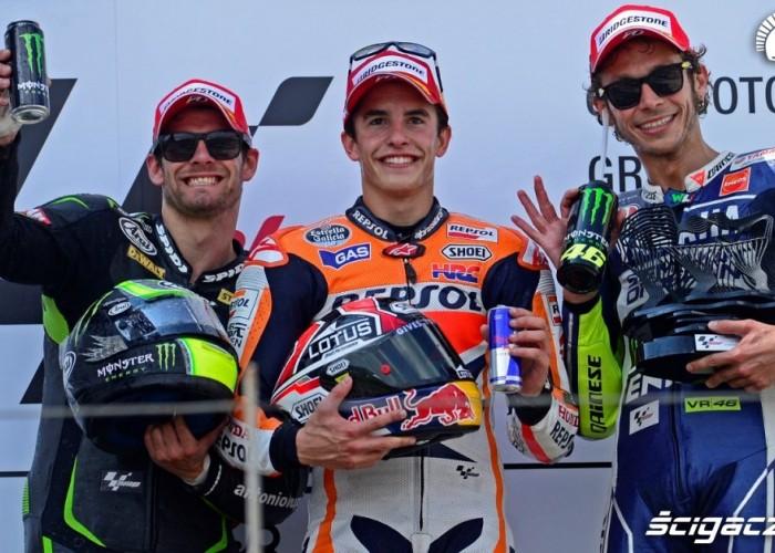 Grand Prix Sachsenring 2013