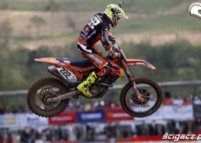 Cairoli MXGP 2013 Grand Prix Tajlandi