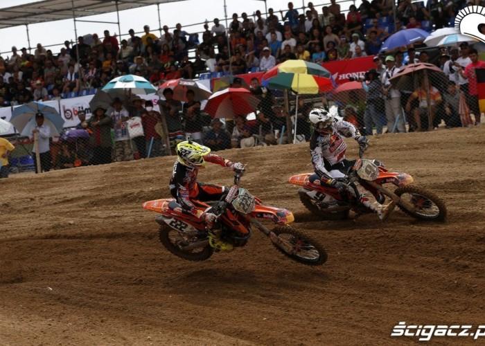 Dedycker Cairoli MXGP 2013 Grand Prix