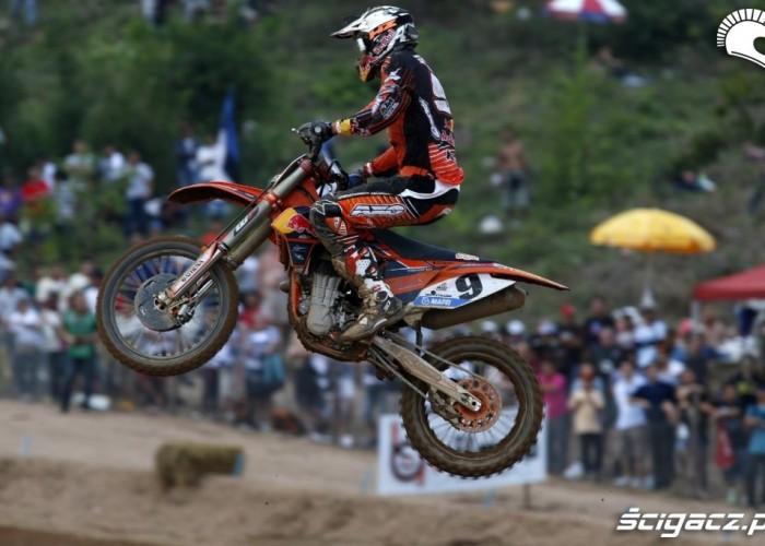 Dedycker MXGP 2013 Thai Grand Prix