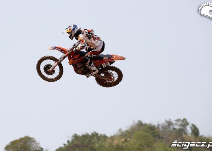 Herlings MXGP 2013 Grand Prix Malezji