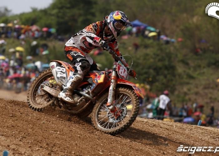 Herlings MXGP 2013 Malesyan Grand Prix