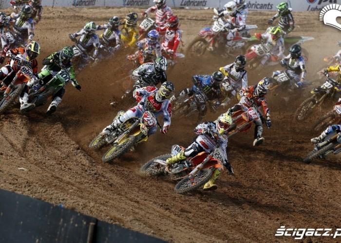 Holeshot MXGP 2013 Thai Grand Prix