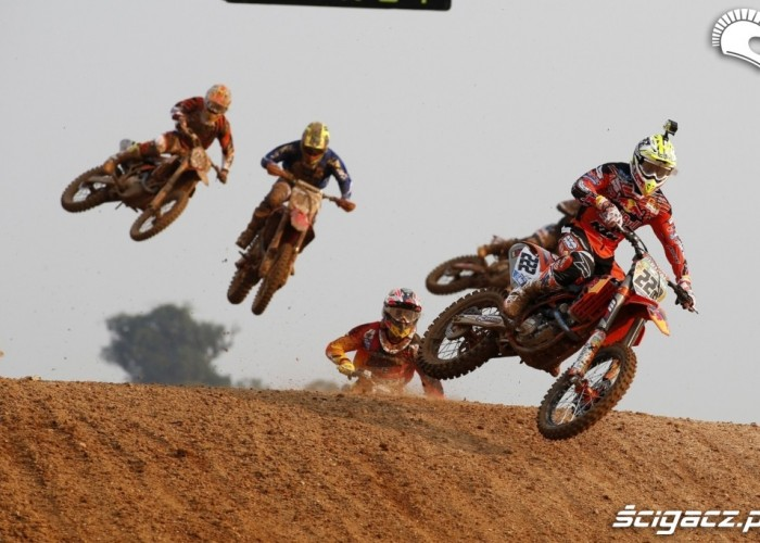 Hopa MXGP 2013 Malesyan Grand Prix