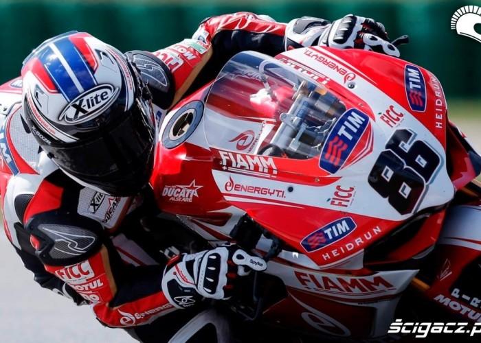 Badovini World Superbike Assen