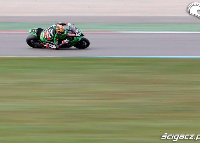 Baz Superbike Assen 2013