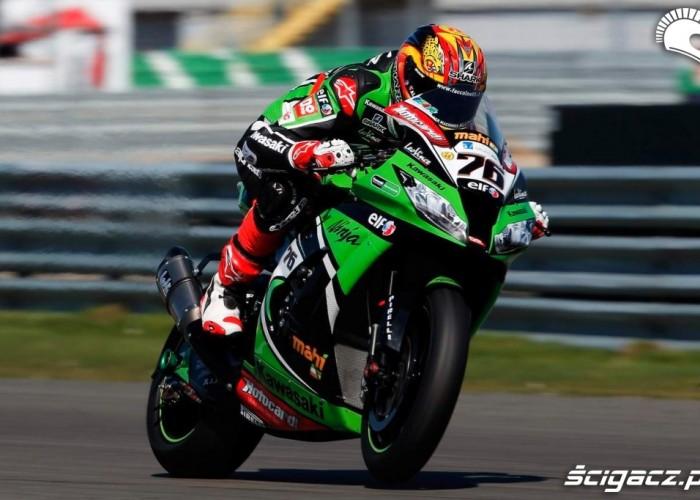 Baz World Superbike Assen