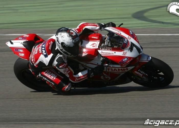 Checa Superbike Assen 2013