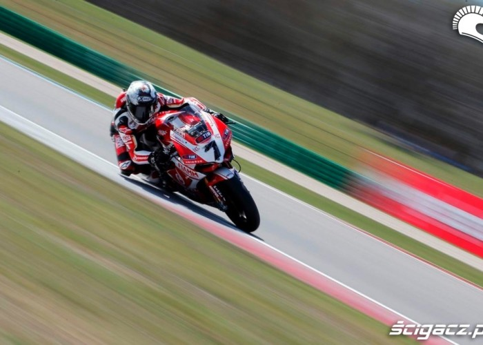 Checa World Superbike Assen