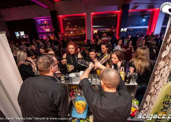 Bar Ladies Night 2013