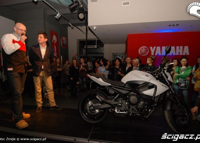 O salonie Motocykle Polska