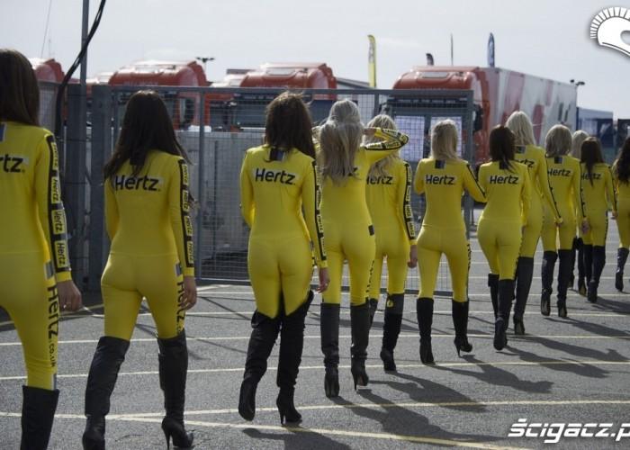 Brytyjskie Laski Grand Prix Silverstone 2013