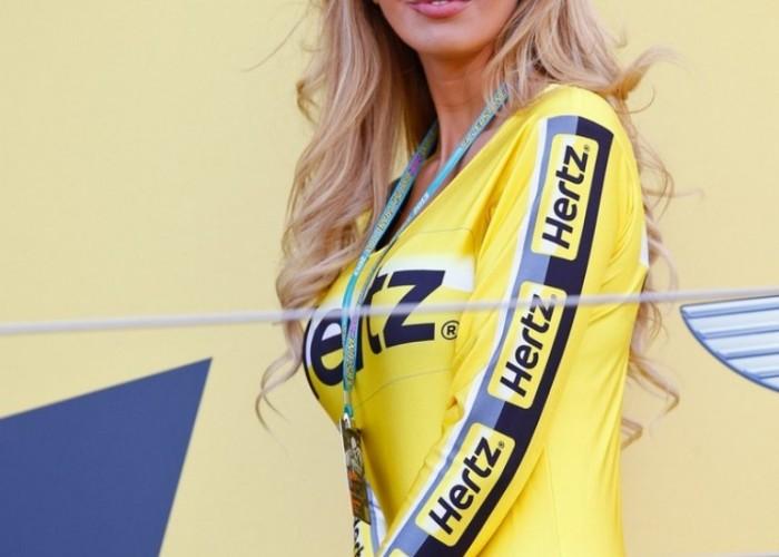 Hertz Grand Prix Silverstone 2013