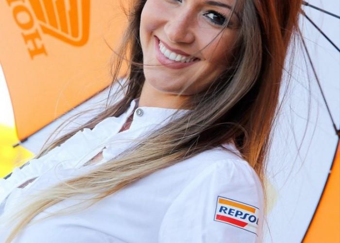 Usmiechy Grand Prix Silverstone 2013