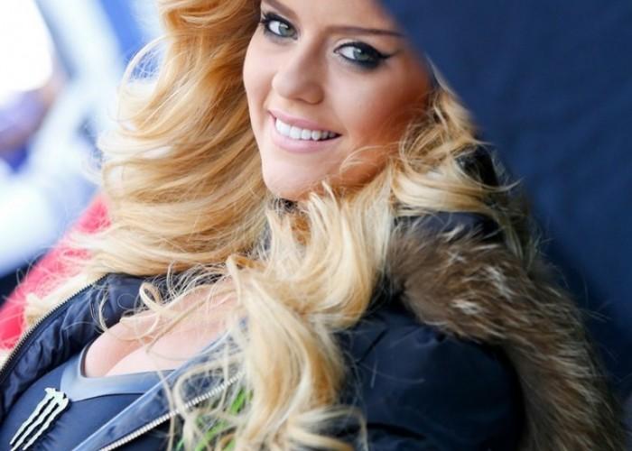 Zalotnie Grand Prix Silverstone 2013