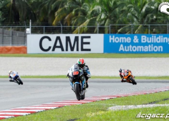 Came Grand Prix Malezji