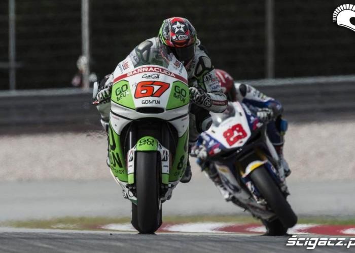 Grand Prix Malezji 2013 CRT