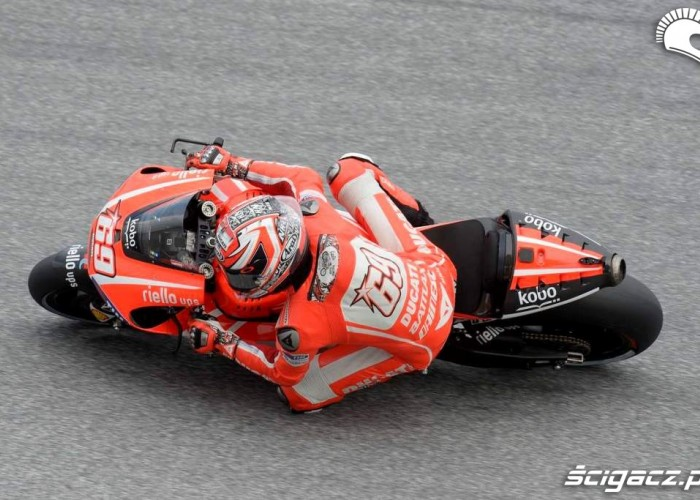 Kentacky Kid Grand Prix Malezji