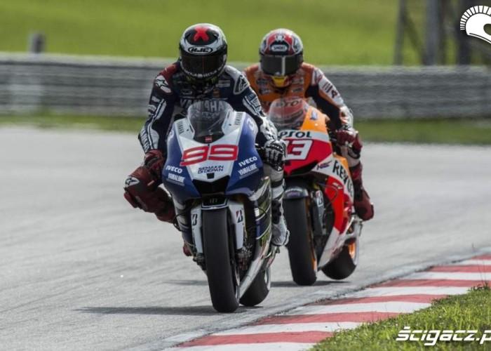 Lorenzo Grand Prix Malezji 2013