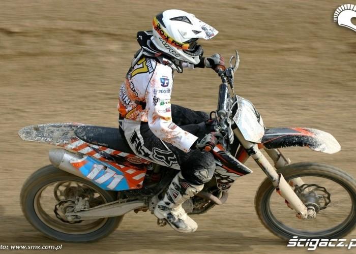 Dziewczyny Motocross Debska Wola
