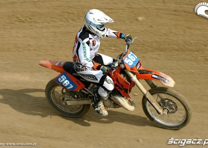 EXC Motocross Debska Wola
