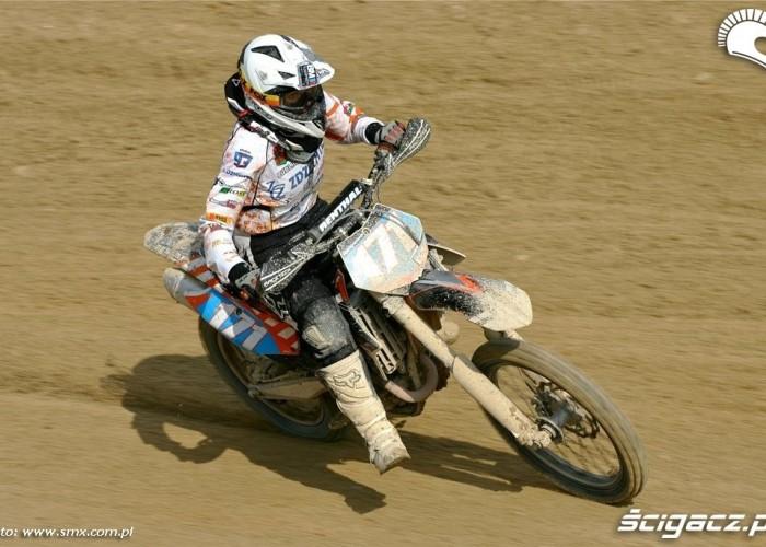 KTM Motocross Debska Wola