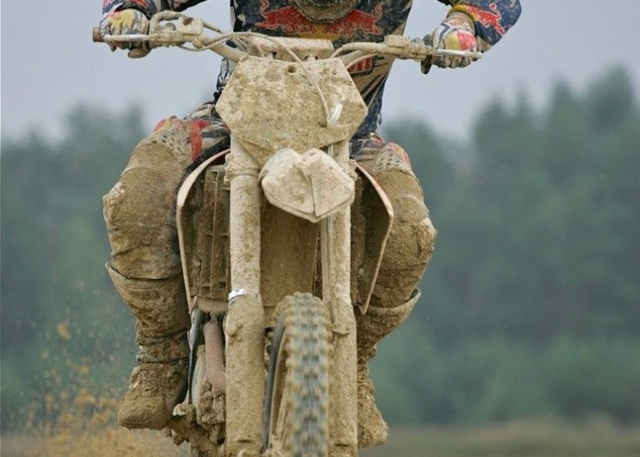 KTM  Puchar Polski MX Debska Wola