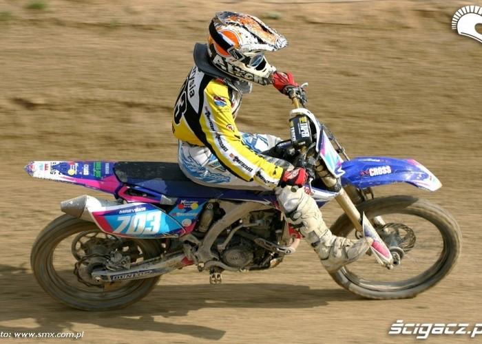 Maryska Motocross Debska Wola