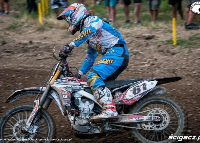 czeski zawodnik grand prix czech 2013