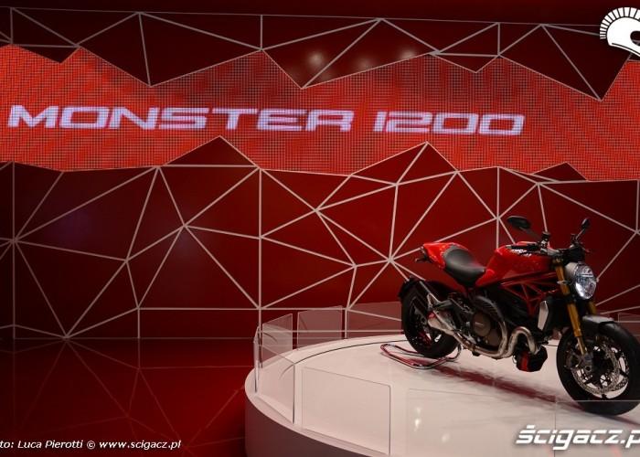 Monster 1200