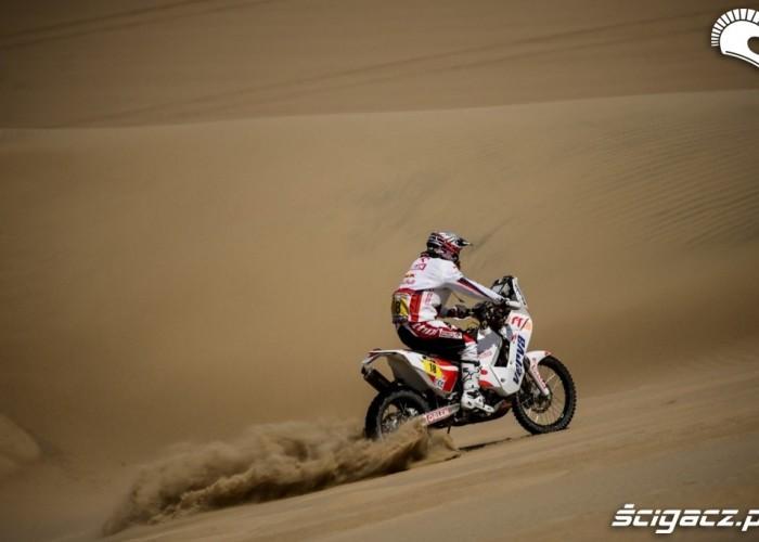 35 Dakar Rally 2013 Przygonski