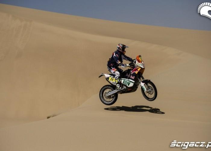 35 Dakar Rally 2013 Skoki