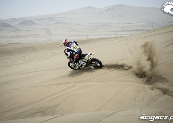 Dakar 2013 Karcher