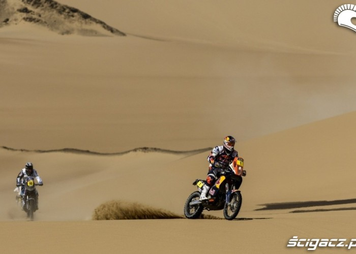 Despres 35 Dakar Rally 2013