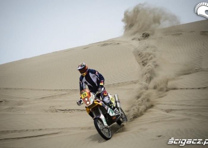 Karcher Rajd Dakar 2013