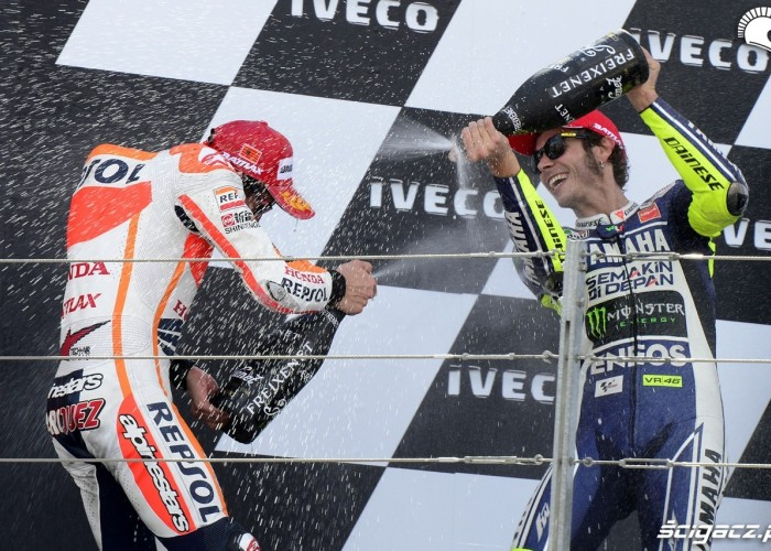 bitwa na szampan
