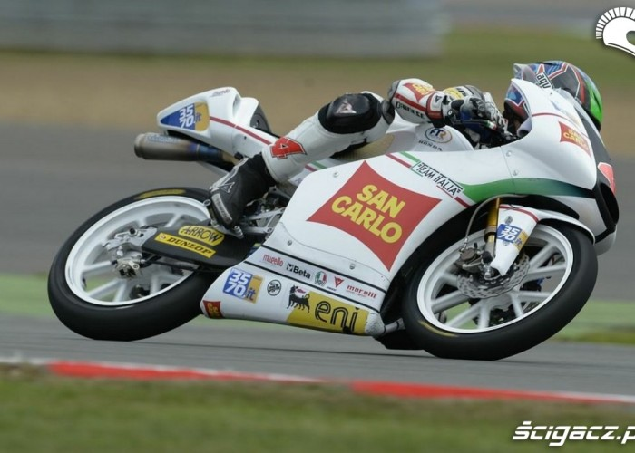 FTR Honda GP Silvestone 2013