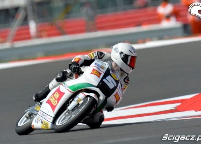 Fenny GP Silvestone 2013