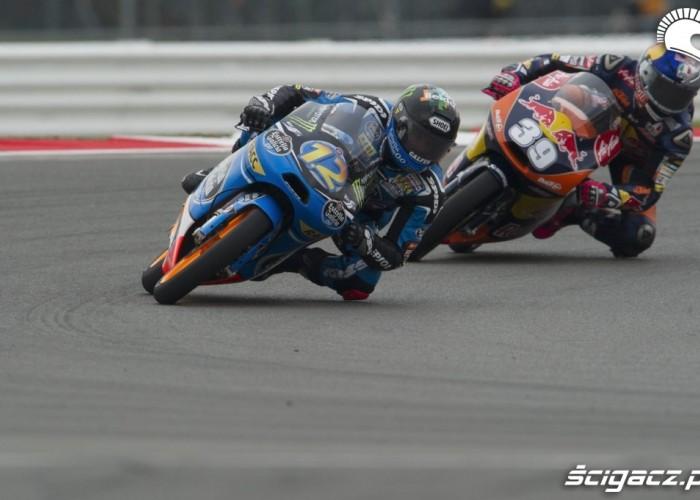 GP Silvestone 2013 KTM
