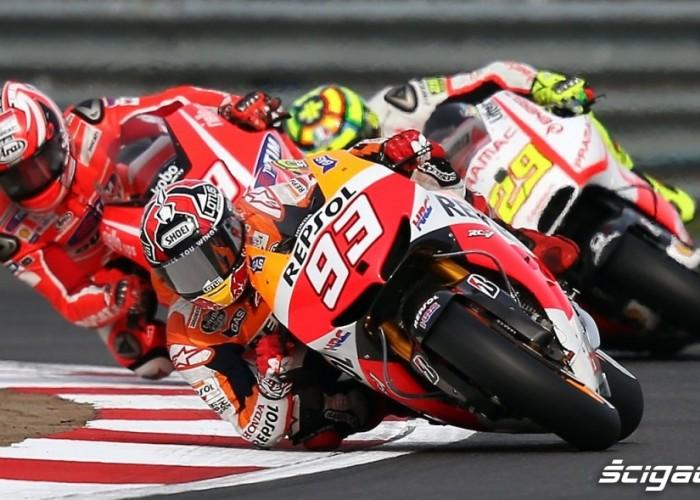 Maruqez Grand Prix Silvestone 2013