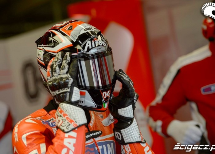 MotoGP Silvestone 2013 Dovi