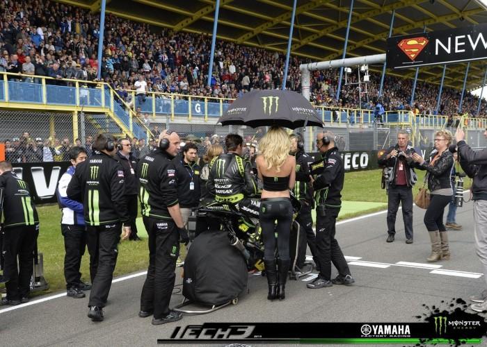 grid Yamaha
