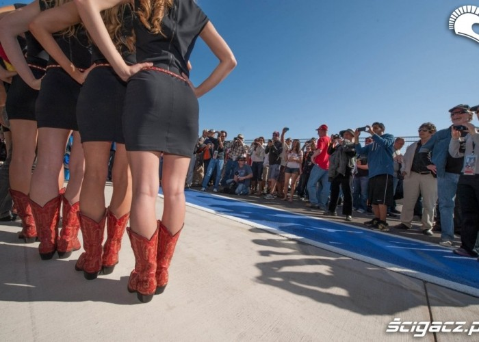 Czarny pogrubia Grand Prix of Americas Austin 2013