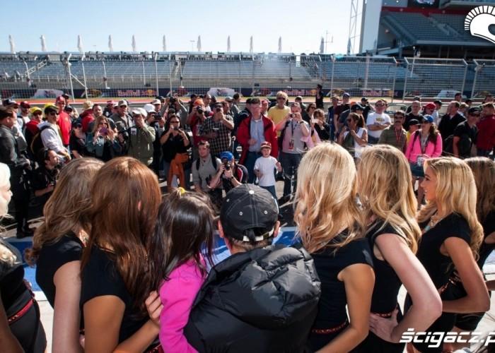 Grand Prix of Americas Austin USA 2013 laski