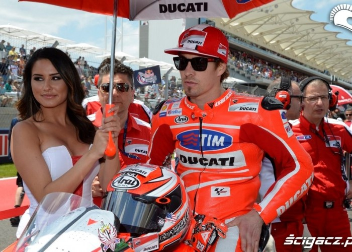 Hayden Grand Prix of Americas Austin 2013
