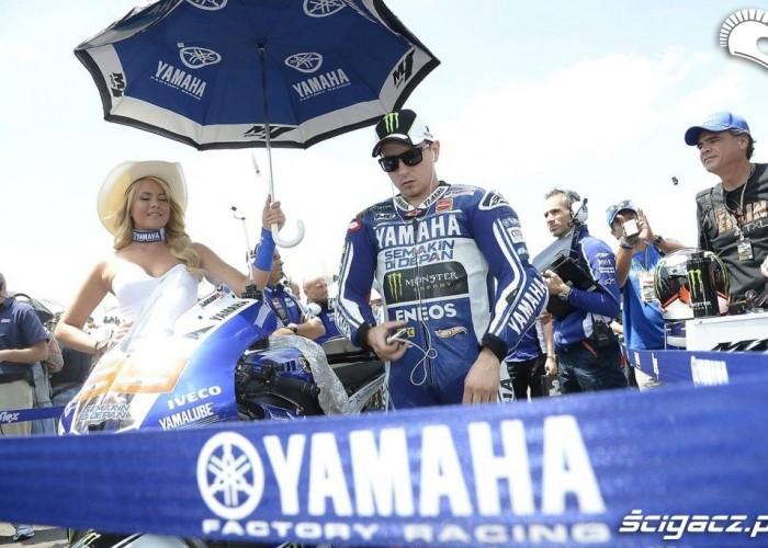 Lorenzo Grand Prix of Americas Austin USA 2013
