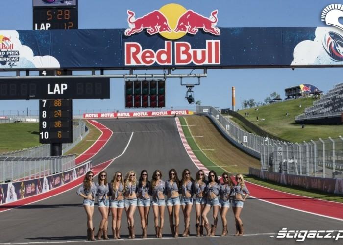 Red Bull banner Grand Prix of Americas Austin USA 2013