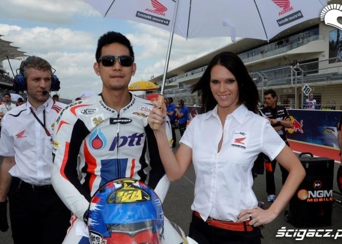 hostessy Grand Prix of Americas Austin 2013 GP